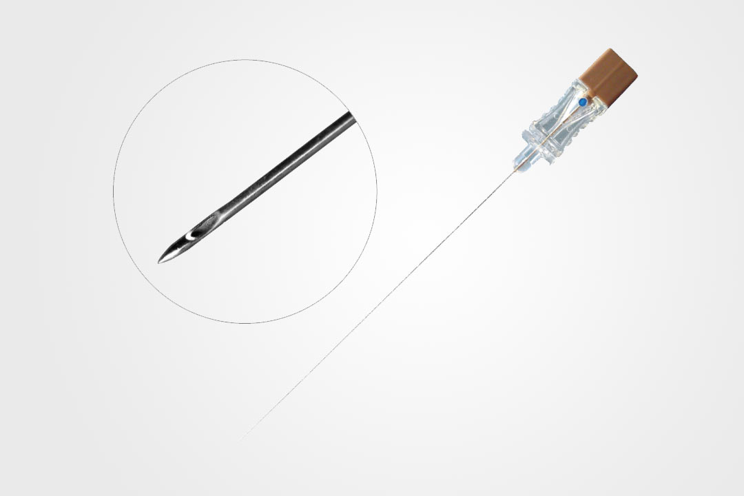 Needle for Anesthesia Products Products