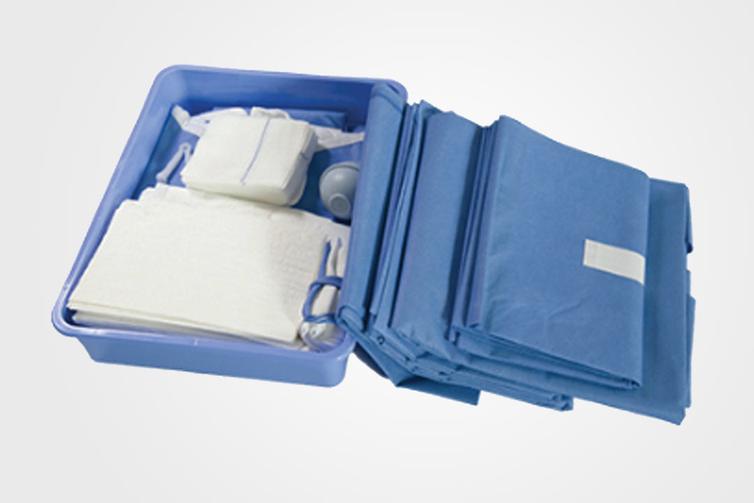 Surgical Drape Sets